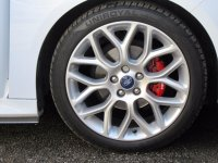 Ford Focus ZETEC S NAV 1.0T 125ps Ecoboost  * Appearance Pack *