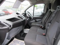 Ford Transit Custom 270 TREND EX-DEMO