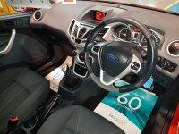 Ford Fiesta TITANIUM TDCI ***VERY GOOD CONDITION***