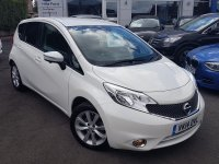 Nissan Note DCI TEKNA ***VERY GOOD CONDITION**