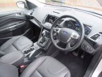 Ford Kuga TITANIUM X TDCI 2.0 TDCi **LOW MILEAGE AUTO**