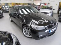 BMW 3 Series 318D PERFORMANCE EDITION **LOW MILEAGE**