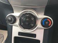 Ford Fiesta ZETEC 1.25 82PS 3 DOOR ** FULL SERVICE HISTORY WITH US **