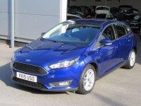 Ford Focus ZETEC 1.0T Ecoboost 100ps *Rear Parking Sensors *