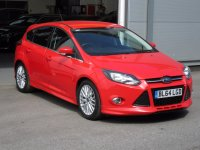Ford Focus ZETEC S S/S 1.0T 125ps 6 Spd