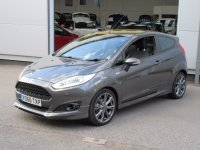 Ford Fiesta ST-LINE 1.0T 140ps  * Our Own Car *