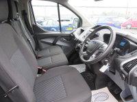 Ford Transit Custom 270 TREND LOW MILES!!