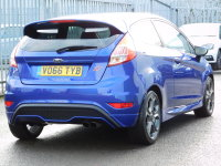 Ford Fiesta ST-3 NAV 1.6T 182ps ** ST Style Pack **