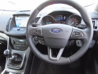 Ford Kuga ZETEC NAV 2.0 TDCI  150ps 4x4  * Our Own Car *