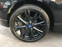 Ford Fiesta ZETEC S BLACK EDITION 1.0T 140PS ** JUST ARRIVED **