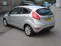 Ford Fiesta ZETEC 16V 1.4i  * Mint Condition Dont Miss It *