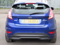 Ford Fiesta ST-LINE 1.0T 140ps  * Only 6171 Miles *