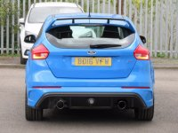 Ford Focus RS 2.3T 345 ps  * Sunroof *