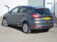 Ford Kuga VIGNALE 2.0 TDCI 180ps 4WD AUTO * Our Own Car *