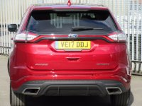 Ford Edge SPORT TDCI 2.0 TDCi 210ps Powershift  * Our Own Car *
