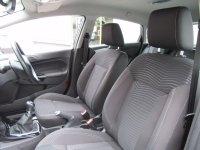 Ford Fiesta ZETEC NAVIGATION 1.25 5 DR * Only 6707 Miles *
