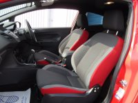 Ford Fiesta ST-LINE NAV 140ps RED EDITION