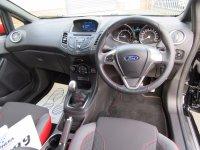 Ford Fiesta ST-LINE NAV BLACK EDITION 1.0T 140ps