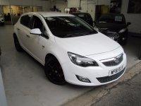 Vauxhall Astra SRI 2.0 CDTI S/S  * Just Arrived *