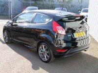 Ford Fiesta ST-LINE 1.0T 100ps Ecoboost  * Only 3000 Miles *