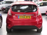 Ford Fiesta TITANIUM 1.0T Ecoboost 100ps AUTO * Just Arrived *