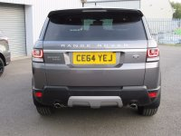 Land Rover Range Rover Sport 3.0 SDV6 HSE AUTO   * ONLY 26656 MILES *