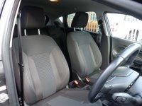 Ford Fiesta ZETEC 1.25 82PS 5 Dr