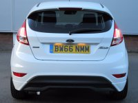 Ford Fiesta ST-LINE 1.0T 100ps  * Privacy Glass, 5753 Miles *