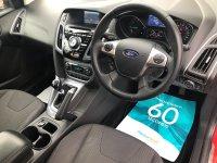 Ford Focus TITANIUM NAVIGATOR 1.6 TDCI 115PS ** FULL SERVICE HISTORY **