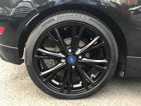 Ford Fiesta ZETEC S BLACK EDITION 1.0T 140PS ** LOW TAX **