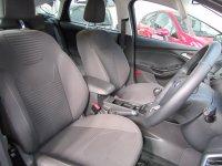 Ford Focus TITANIUM 1.0T 125PS 5 DOOR ** NAVIGATION **