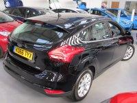 Ford Focus TITANIUM NAV  1.0T 125ps