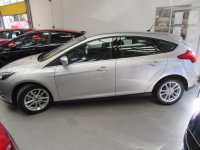 Ford Focus ZETEC NAV 1.0T 100ps Ecoboost  * Only 4526 Miles *