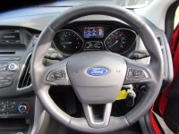 Ford Focus ZETEC  1.0T 100ps * ONLY 11750 MILES *