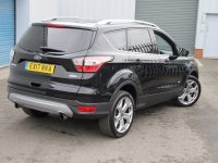 Ford Kuga TITANIUM NAV 1.5T Ecoboost 182ps AUTO * ALL WHEEL DRIVE *