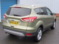 Ford Kuga ZETEC 2.0 TDCI 140ps * Auto Park Assist *