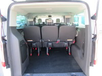 Ford Tourneo Custom 310 TITANIUM TDCI
