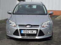 Ford Focus TITANIUM X NAV 1.6 TDCI 115ps ESTATE * Big Spec *