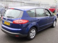 Ford S-Max ZETEC 1.6 TDCI S/S   * Just Arrived *