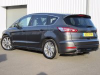 Ford S-Max VIGNALE NAV 2.0 TDCI 180ps AWD AUTO * HUGE OPTION LIST *