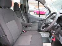 Ford Transit 350 BUS 12 SEAT