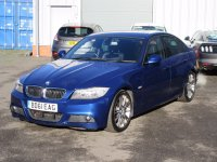 BMW 3 Series 318I SPORT PLUS EDITION  * Superb Condition *