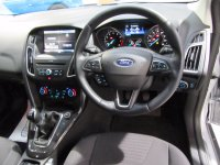 Ford Focus TITANIUM NAV 1.0T Ecoboost 100PS  * Appearance Pack *