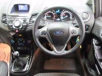 Ford Fiesta TITANIUM 1.0T Ecoboost 100ps  * ZERO ROAD TAX *