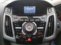 Ford Focus TITANIUM *** 1.0 Ecoboost 125ps***FULL SVC HISTORY**