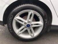 Ford Focus ZETEC 1.5 TDCI 120PS 5 DOOR ** NAVIGATION **