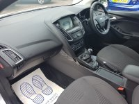 Ford Focus TITANIUM 1.0T 100PS ** NAVIGATION **