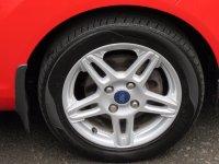 Ford Fiesta ZETEC 1.0T 100ps * Rear Sensors - Powerfold Mirrors * *