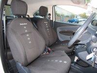 Ford Ka METAL 1.2i * Bluetooth Connectivity - LOW TAX *