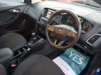Ford Focus TITANIUM ***1.0T 125PS*** MINT CONDITION